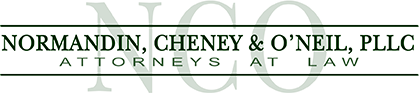 Logo of Normandin, Cheney & O'Neil, PLLC