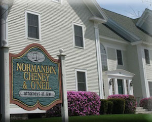 Normandin, Cheney & O'Neil, PLLC Office Location