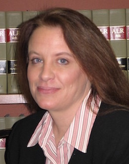 About Attorney Regina A. Nadeau